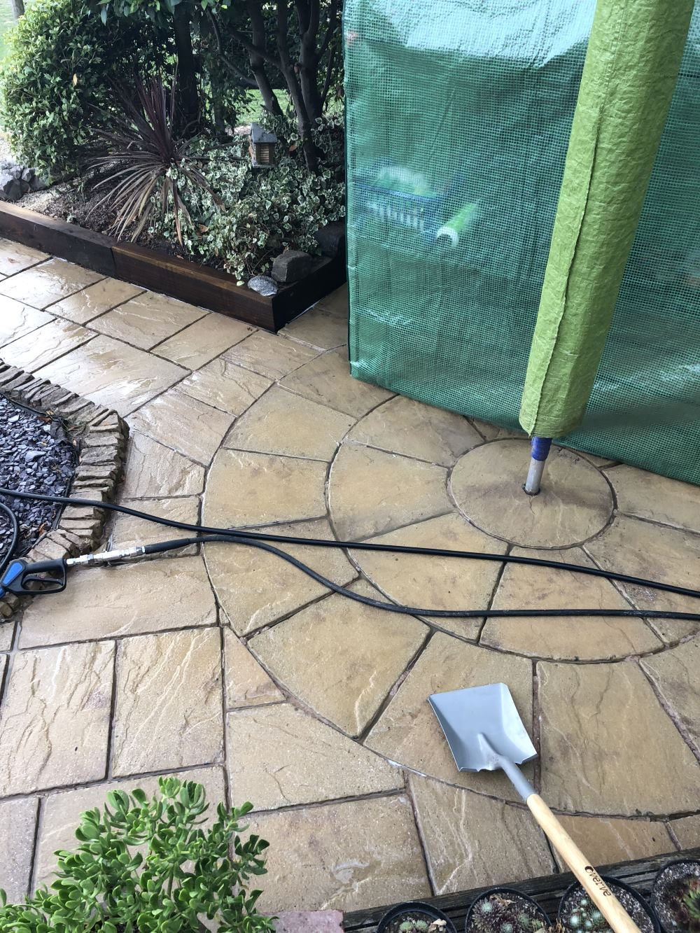 Bristol Driveway Cleaning   Decking Window and Patio Cleaning with Bristol Blast Away